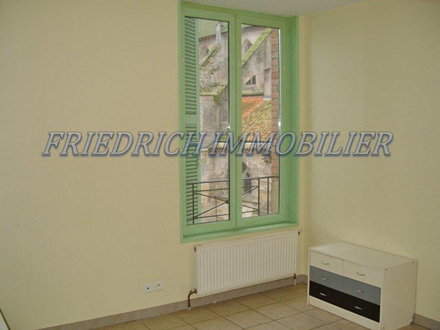 louer appartement 1 pièce 31 m² revigny-sur-ornain photo 1