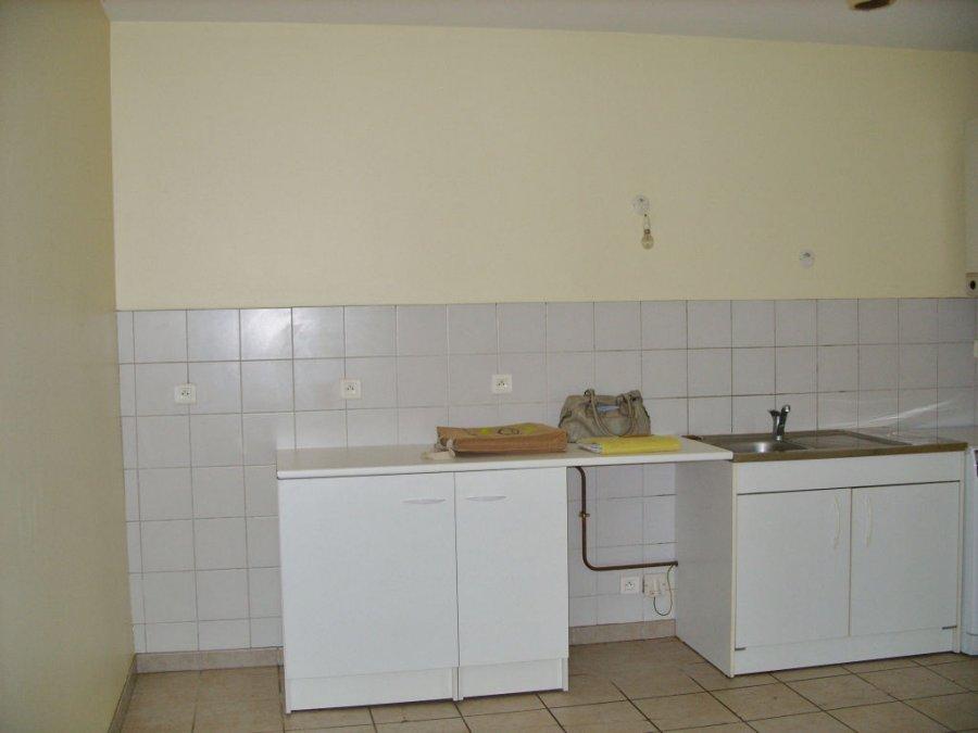 louer appartement 1 pièce 31 m² revigny-sur-ornain photo 2
