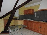 Appartement à louer F3 à Saint-Dié-des-Vosges - Réf. 6124800