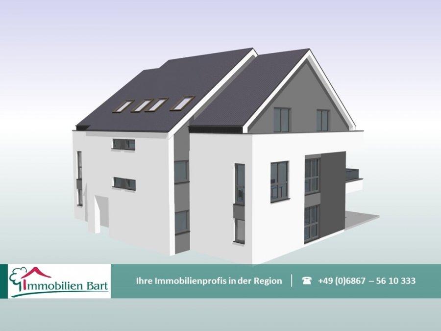 acheter penthouse 3 pièces 138 m² perl photo 2
