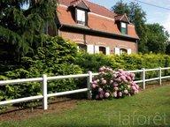 Maison à vendre F6 à Raucourt-au-Bois - Réf. 6370816