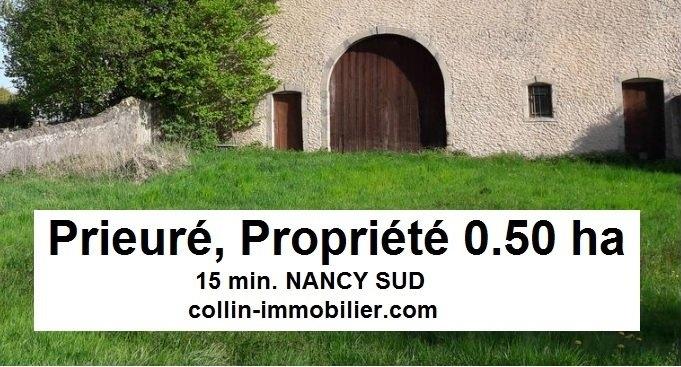 acheter maison 9 pièces 120 m² bayon photo 1