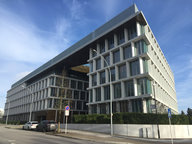 Bureau à louer à Luxembourg-Kirchberg - Réf. 6063616