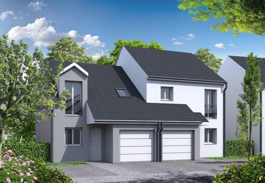 acheter immeuble de rapport 0 pièce 0 m² courcelles-sur-nied photo 4