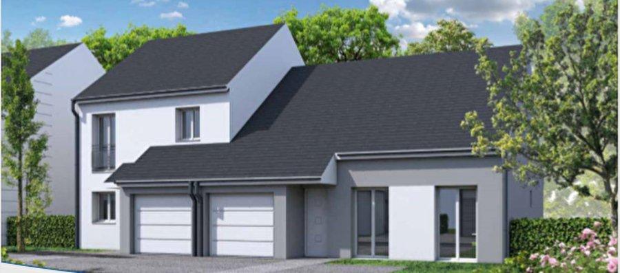 acheter immeuble de rapport 0 pièce 0 m² courcelles-sur-nied photo 1