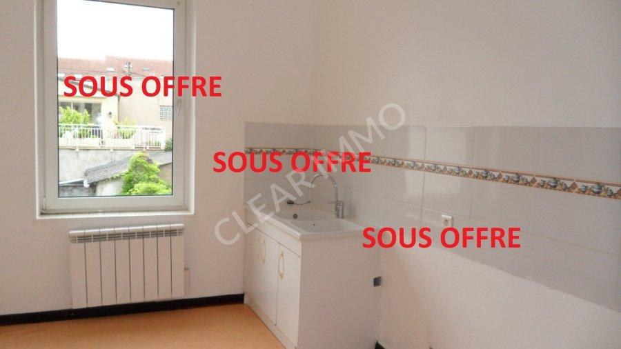 acheter appartement 6 pièces 120 m² yutz photo 1