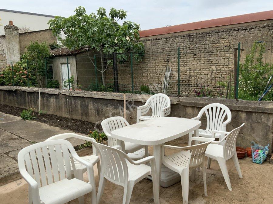 acheter appartement 6 pièces 120 m² yutz photo 6