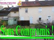 Maison à vendre F3 à Moyeuvre-Grande - Réf. 6211072