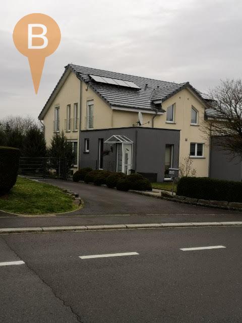 Maison jumelée à Niederfeulen