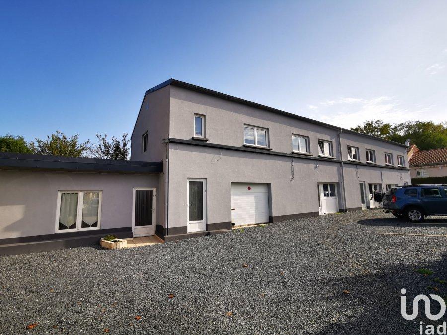 acheter immeuble de rapport 6 pièces 300 m² longlaville photo 1