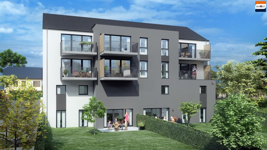 acheter appartement 0 pièce 83.92 m² neufchâteau photo 1