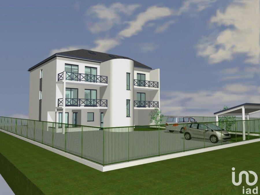 acheter appartement 4 pièces 108 m² gandrange photo 1