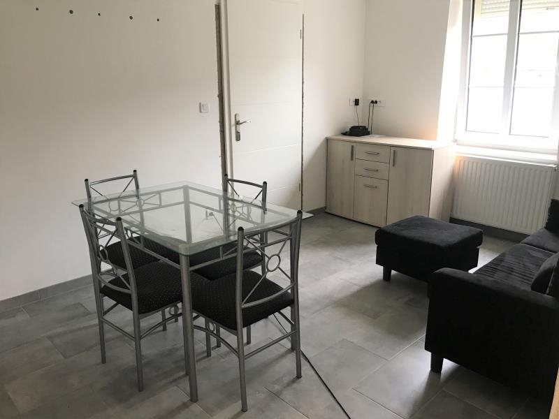 Maison à vendre F4 à Rosselange