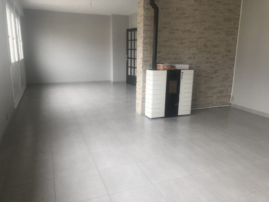 Appartement à vendre F5 à Pont a mousson