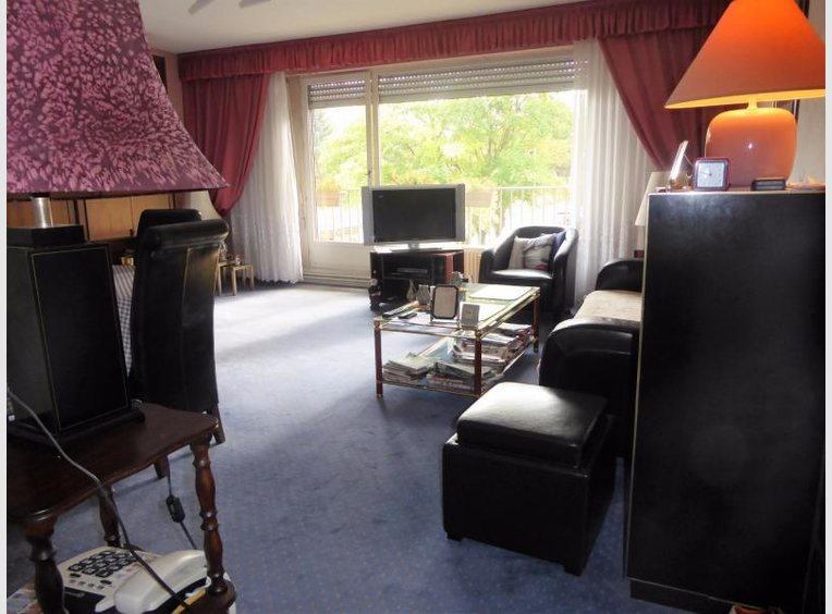 Appartement A Vendre Faches Thumesnil