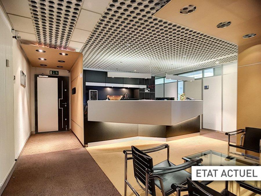 louer bureau 0 chambre 456 m² luxembourg photo 6