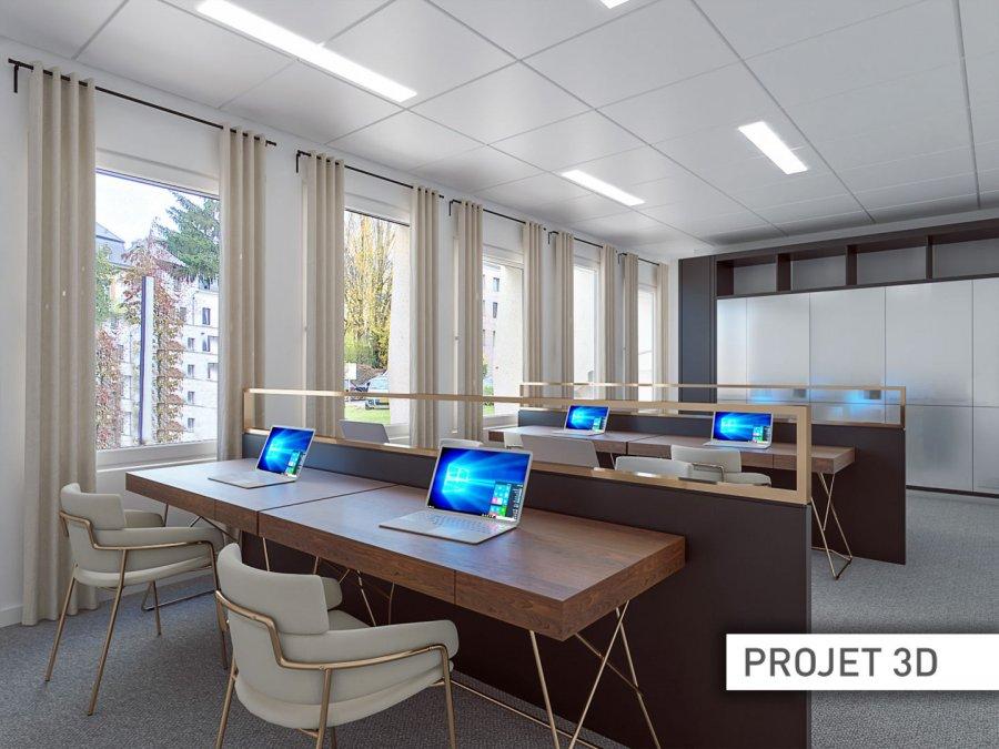 louer bureau 0 chambre 456 m² luxembourg photo 1