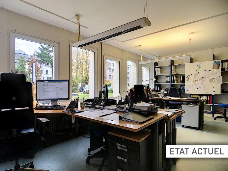 louer bureau 0 chambre 456 m² luxembourg photo 2
