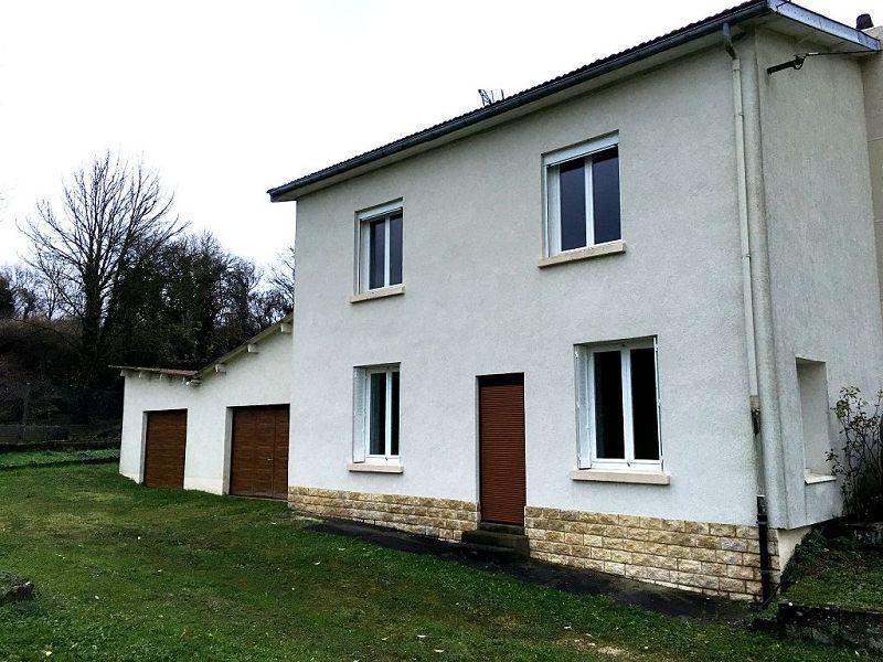 acheter maison 6 pièces 127.9 m² verdun photo 1