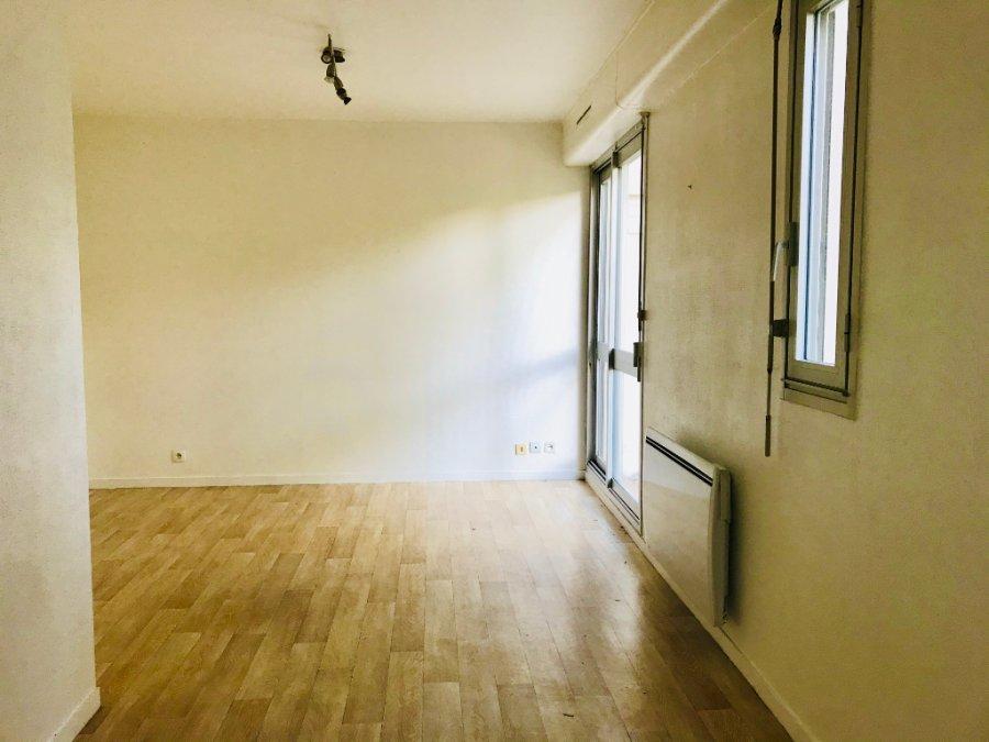 acheter appartement 1 pièce 24.68 m² pornic photo 2