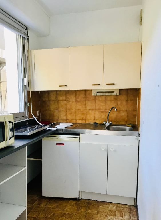 acheter appartement 1 pièce 24.68 m² pornic photo 4