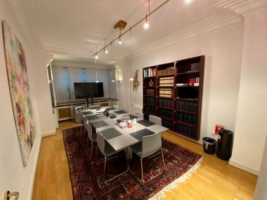 louer bureau 13 chambres 346 m² luxembourg photo 1