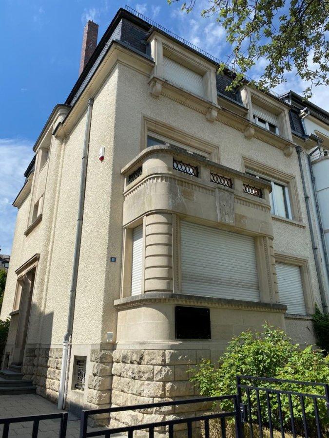 louer bureau 13 chambres 346 m² luxembourg photo 3