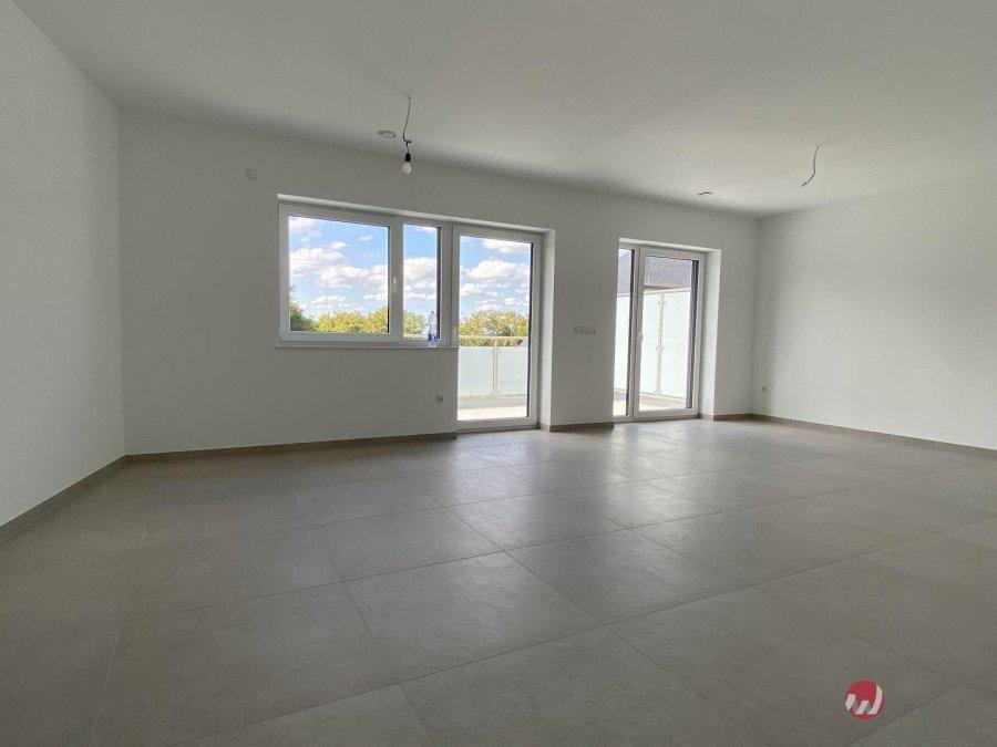 wohnung kaufen 2 schlafzimmer 86.97 m² hupperdange foto 2