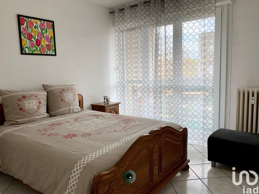 acheter appartement 3 pièces 63 m² metz photo 5
