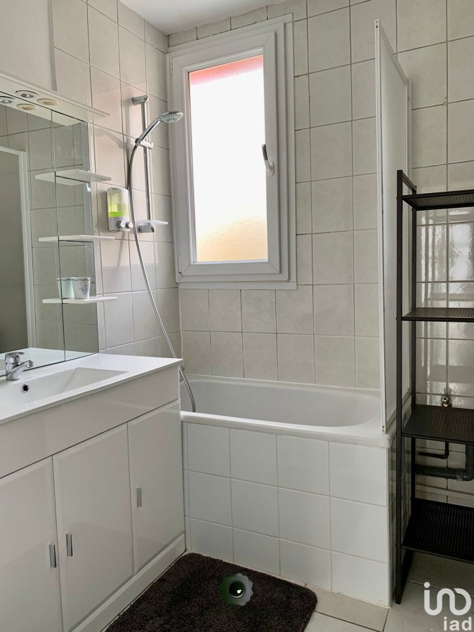 acheter appartement 3 pièces 63 m² metz photo 7