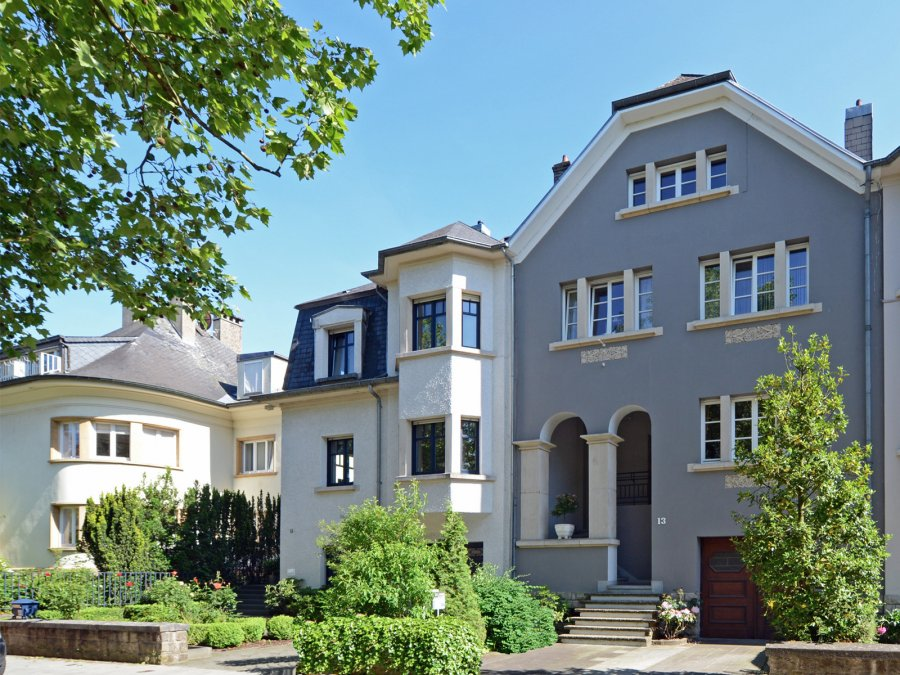 louer maison 4 chambres 220 m² luxembourg photo 1