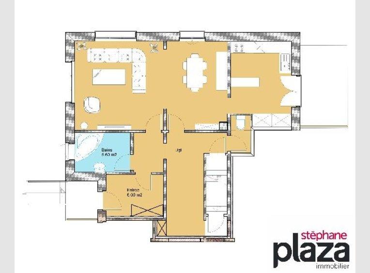 Location Appartement Fegersheim