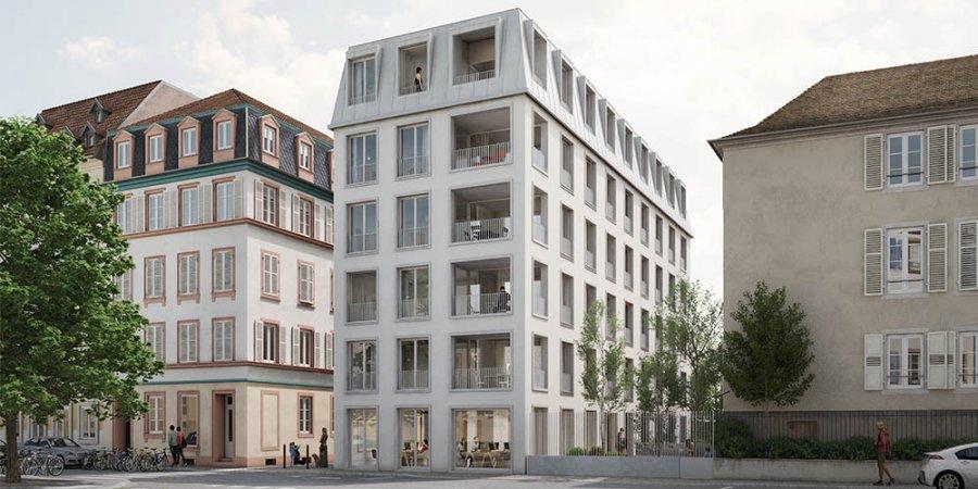 acheter appartement 4 pièces 82 m² strasbourg photo 1