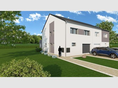 Detached house for sale 4 bedrooms in Rambrouch - Ref. 6384896