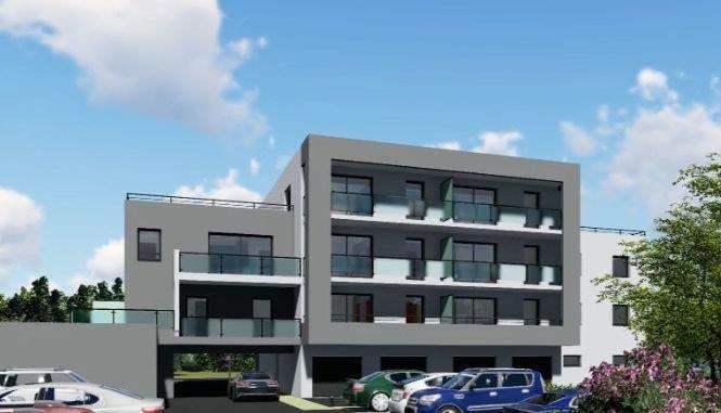 acheter appartement 2 pièces 46.87 m² yutz photo 3