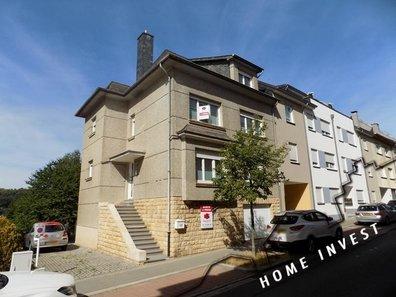 Maison jumelée à vendre 6 Chambres à Differdange (LU) - Réf. 5020928