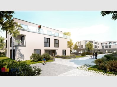 Penthouse à vendre 4 Chambres à Mertert - Réf. 6888960