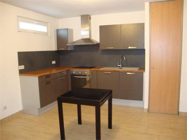 Appartement à louer F2 à Longlaville