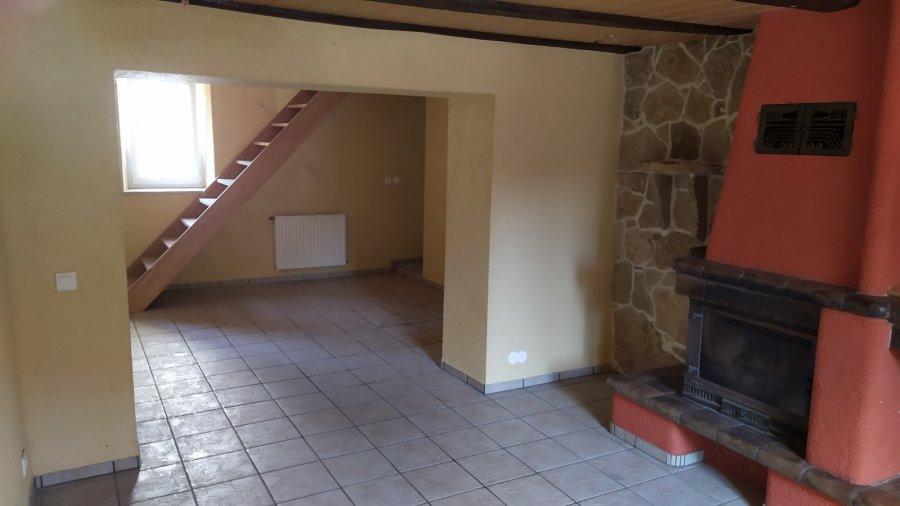 acheter maison 5 pièces 85 m² berviller-en-moselle photo 3