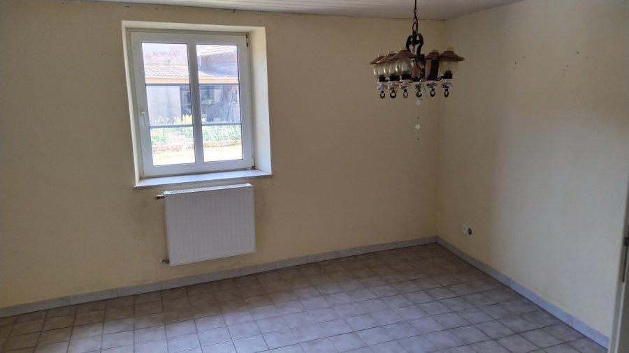 acheter maison 5 pièces 85 m² berviller-en-moselle photo 4