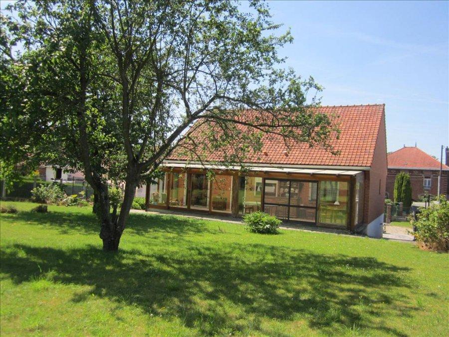 Maison individuelle en vente cambrai 96 m 228 800 for Acheter maison individuelle nord