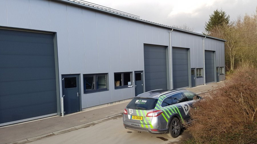 warehouse for rent 0 bedroom 260 m² troisvierges photo 1