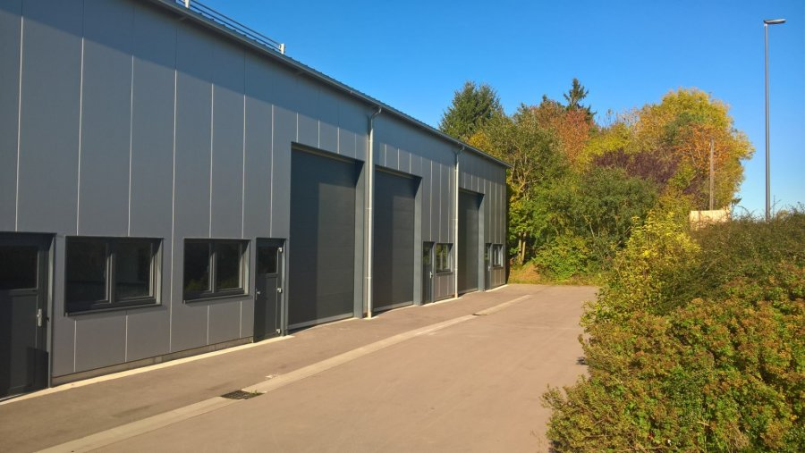 warehouse for rent 0 bedroom 260 m² troisvierges photo 2