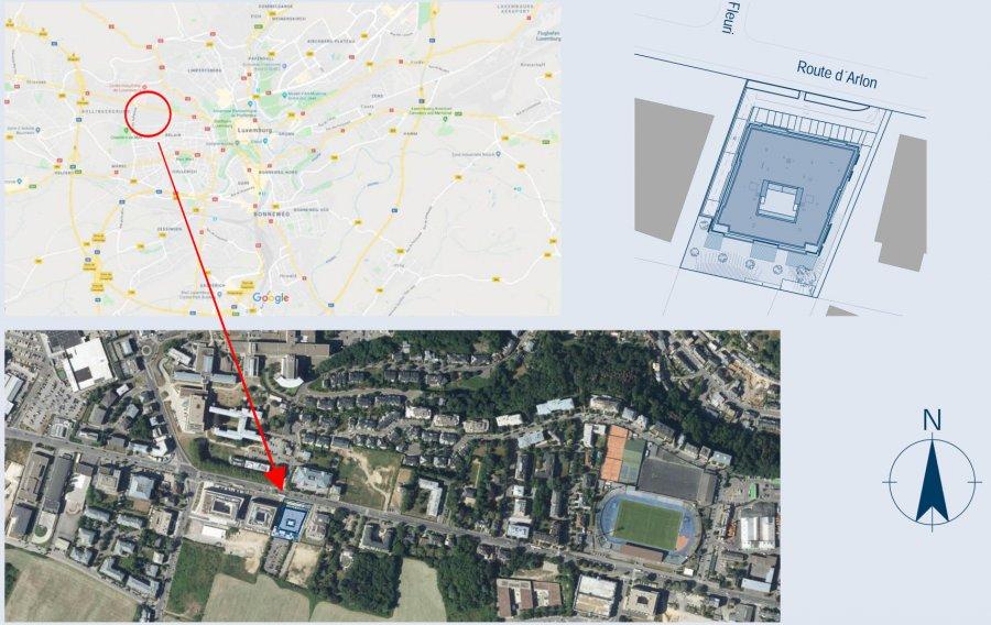 acheter loft 0 chambre 57.73 m² luxembourg photo 3