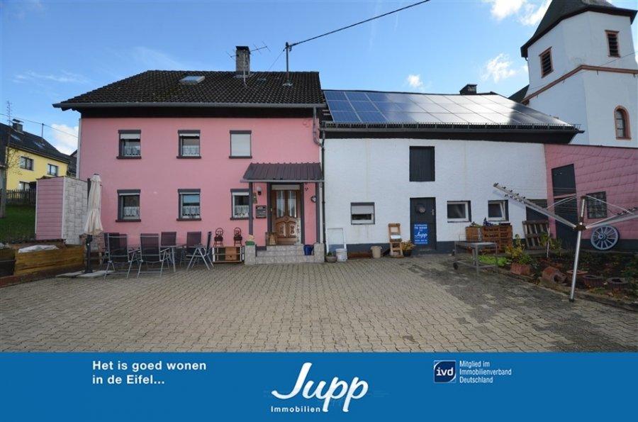 hof kaufen 5 zimmer 131 m² kirchweiler foto 1