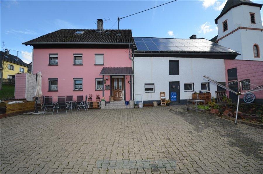 hof kaufen 5 zimmer 131 m² kirchweiler foto 2