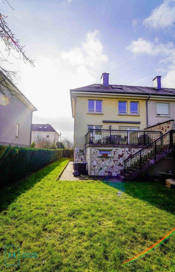 doppelhaushälfte kaufen 4 schlafzimmer 136 m² schuttrange foto 3