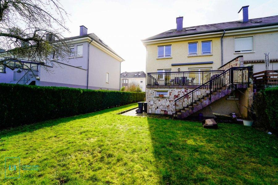 doppelhaushälfte kaufen 4 schlafzimmer 136 m² schuttrange foto 1
