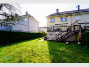 Semi-detached house for sale 4 bedrooms in Schuttrange - Ref. 6692608