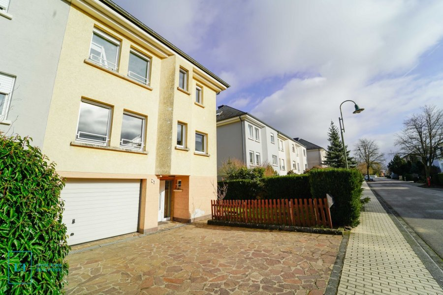 doppelhaushälfte kaufen 4 schlafzimmer 136 m² schuttrange foto 2
